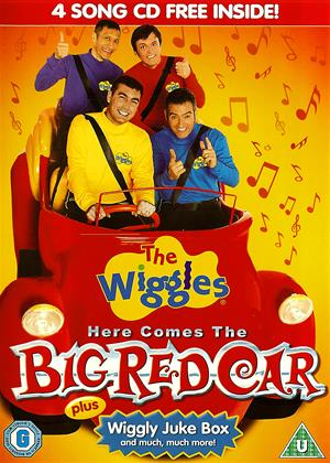 Wiggles: Big Red Car Online DVD Rental