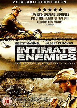 Intimate Enemies Online DVD Rental