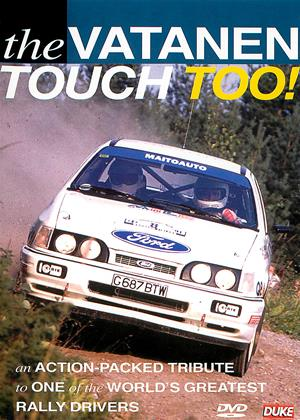 The Vatanen Touch Too Online DVD Rental