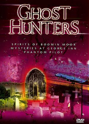 Rent Ghost Hunters 4 Online DVD Rental