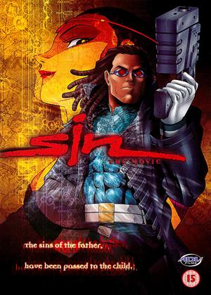 Rent Sin: The Movie Online DVD Rental