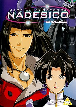 Martian Successor Nadesico: Vol.6: Endgame Online DVD Rental