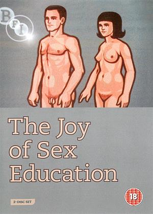 The Joy of Sex Education Online DVD Rental