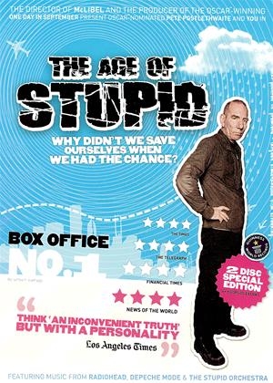 The Age of Stupid Online DVD Rental