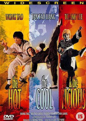 Rent The Hot, the Cool and the Vicious (aka Nan quan bei tui zhan yan wang) Online DVD Rental