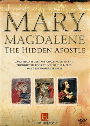 Rent Mary Magdalene: The Hidden Apostle Online DVD Rental