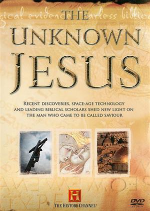 The Unknown Jesus Online DVD Rental