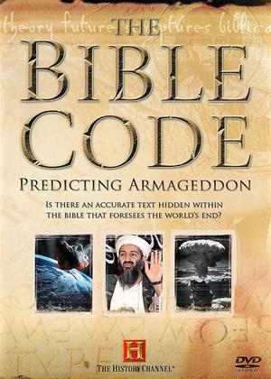The Bible Code: Predicting Armageddon Online DVD Rental