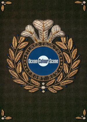 Ocean Colour Scene: Filmed from the Front Row Online DVD Rental
