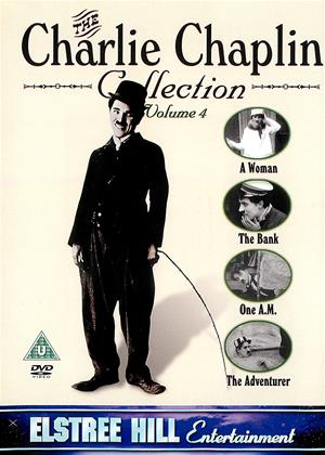 The Charlie Chaplin Collection: Vol.4 Online DVD Rental