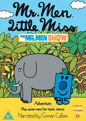 Rent The Mr Men Show: Adventure Plus Seven Other Fun-tastic Stories Online DVD Rental