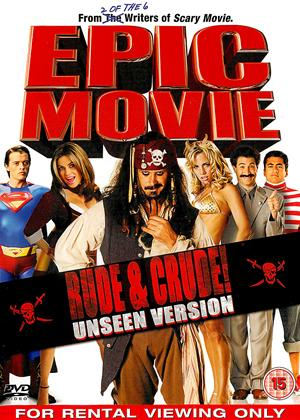 Epic Movie Online DVD Rental