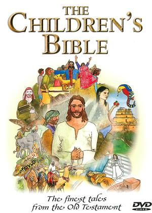 The Children's Bible Online DVD Rental