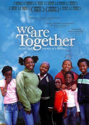We Are Together Online DVD Rental