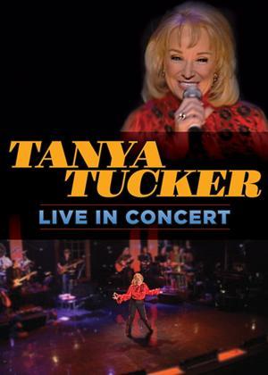 Tanya Tucker: Live in Concert Online DVD Rental