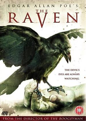 Rent The Raven Online DVD Rental