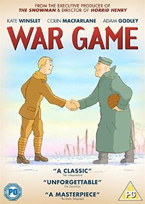 War Game Online DVD Rental