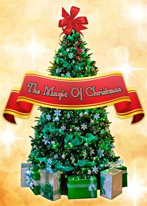The Magic of Christmas Online DVD Rental