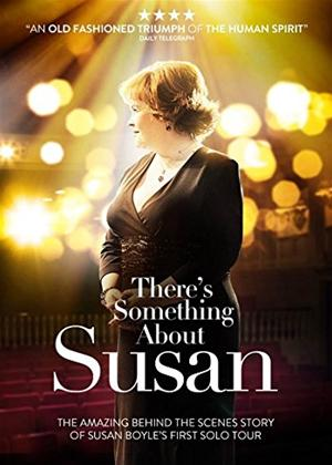 Rent There's Something About Susan Online DVD Rental