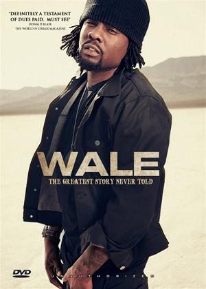 Rent Wale: The Greatest Story Never Told Online DVD Rental