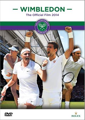 Wimbledon: 2014 Official Film Online DVD Rental