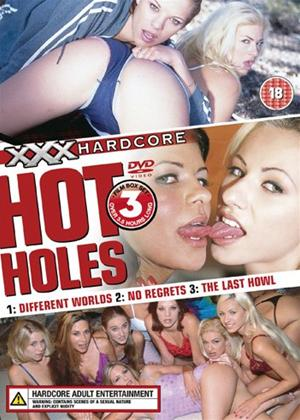 Rent XXX Hardcore: Hot Holes Online DVD Rental