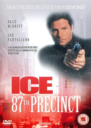 Rent Ed McBain's 87th Precinct: Ice Online DVD Rental