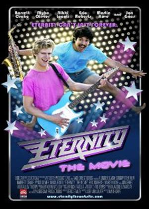 Rent Eternity: The Movie Online DVD Rental