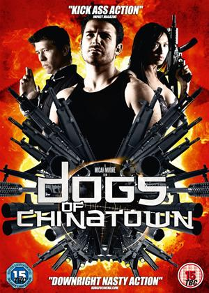 Rent Dogs of Chinatown Online DVD Rental