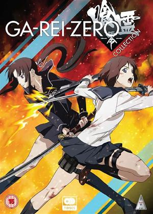 Ga-Rei-Zero: The Complete Series Online DVD Rental