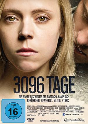 3096 Days Online DVD Rental