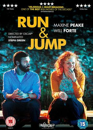 Run and Jump Online DVD Rental