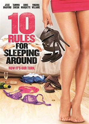 10 Rules for Sleeping Around Online DVD Rental