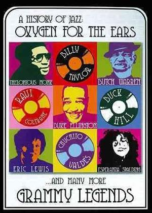 Rent History of Jazz: Oxygen for the Ears Online DVD Rental