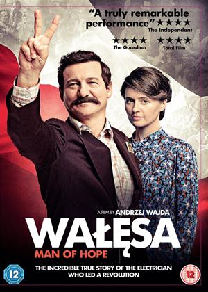 Walesa: Man of Hope Online DVD Rental
