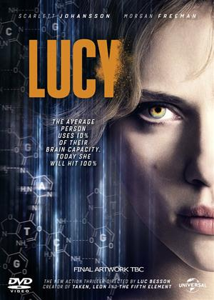Lucy Online DVD Rental