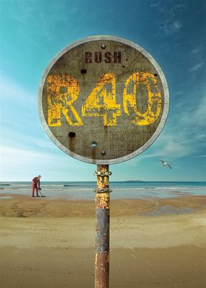 Rent Rush: R40 Online DVD Rental