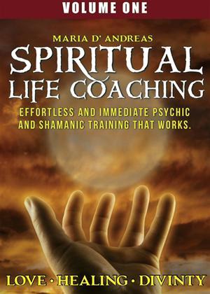 Spiritual Life Coaching Online DVD Rental