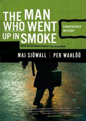 The Man Who Went Up in Smoke Online DVD Rental