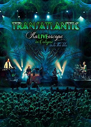 Transatlantic: KaLIVEoscope Online DVD Rental