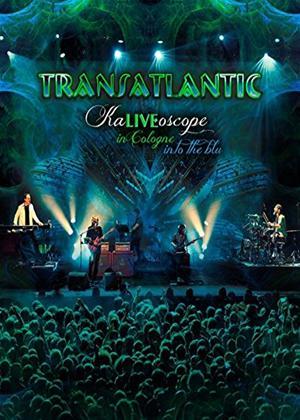 Rent Transatlantic: KaLIVEoscope Online DVD Rental