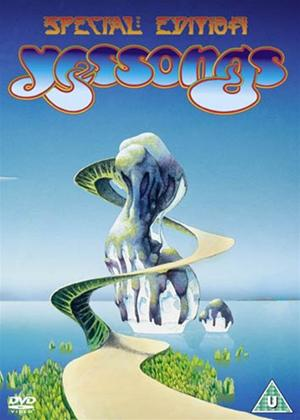 Yes: Yessongs Online DVD Rental
