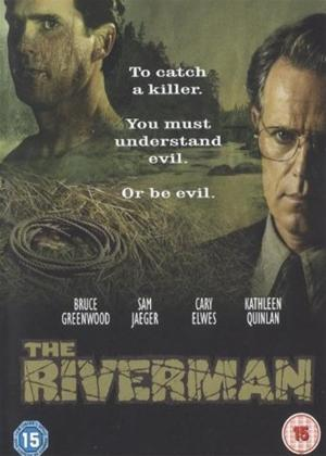 Rent The Riverman Online DVD Rental