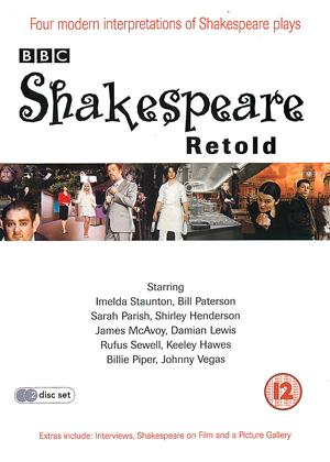 Shakespeare Retold Online DVD Rental