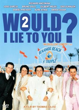 Would I Lie to You Again? Online DVD Rental
