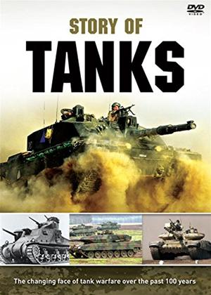 Rent Story of Tanks Online DVD Rental