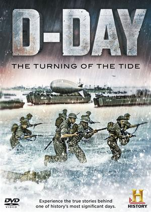 Rent D-Day: The Turning of the Tide Online DVD Rental