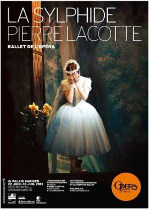 Rent La Sylphide: Opera De Paris (Hui) Online DVD Rental