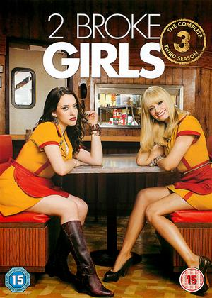2 Broke Girls: Series 3 Online DVD Rental