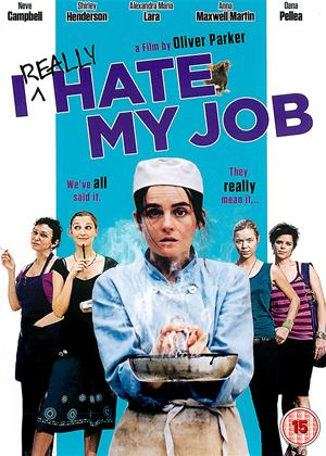 I Really Hate My Job Online DVD Rental